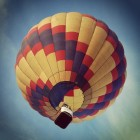 Taos Mountain Balloon Rally 2012